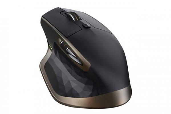 MIŠ LOGITECH MX Master Mouse Wireless 2.4GHz