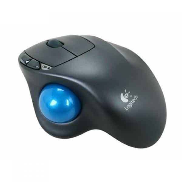 MIŠ LOGITECH M570 Wireless Trackball