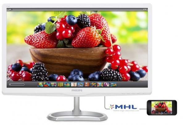 Monitor 27 Philips 276E6ADSS00