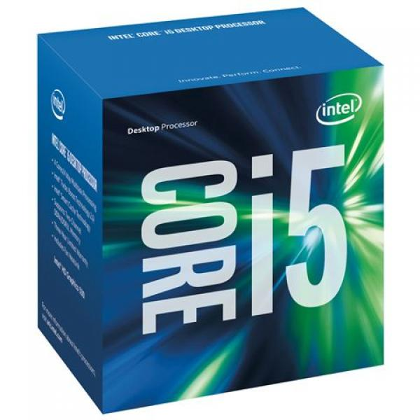 Procesor Intel Core i5 6500