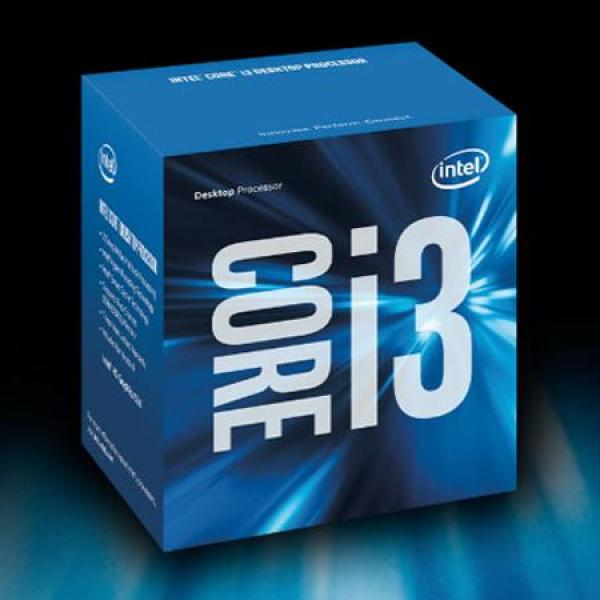 Procesor Intel Core i3 6100
