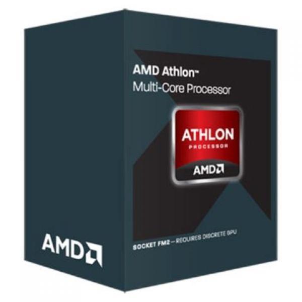 Procesor AMD Athlon II X4 845