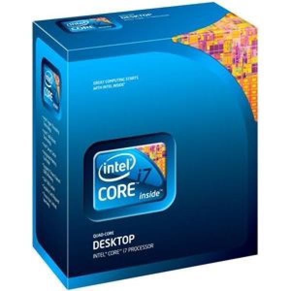 CPU INTEL Core i7 860