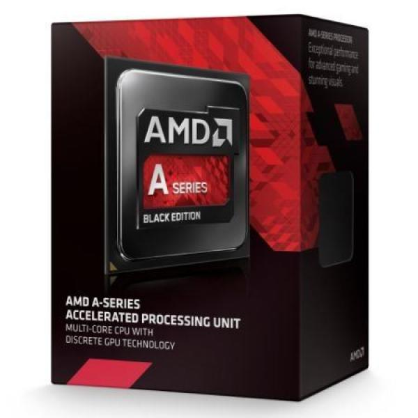 Procesor AMD A8 X4 7670K