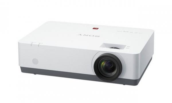 SONY 3LCD projektor VPL-EX315