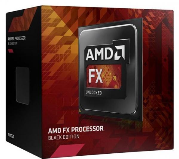 Procesor AMD X8 FX-8370E