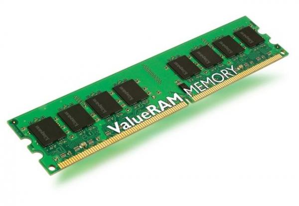MEM DDR2 2GB  800MHz KINGSTON KVR800D2N62G
