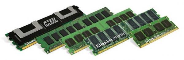 Memorija branded Kingston 4GB 1333MHz Reg ECC x8 za IBM