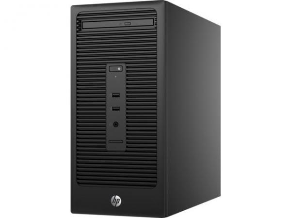 HP DES 280 G2 MT i3-6100 4G500 W107p, V7Q77EA