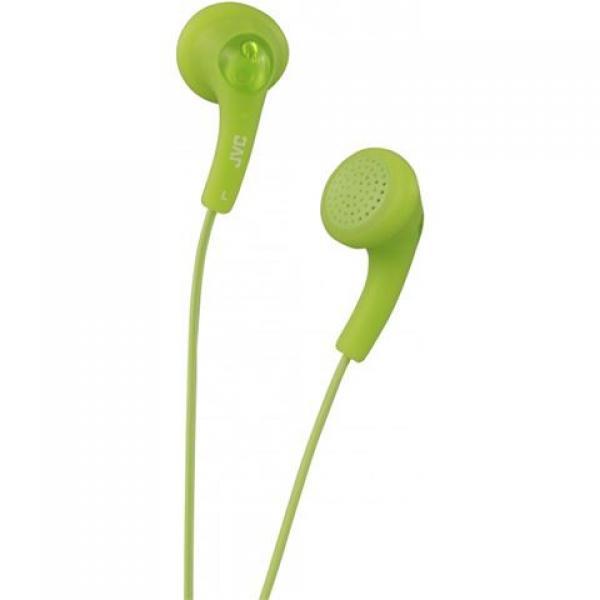 Slušalice JVC HA-F150-G-E, zelena