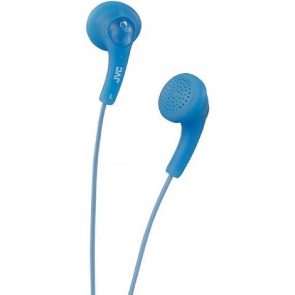 Slušalice JVC HA-F150-A-E, plava