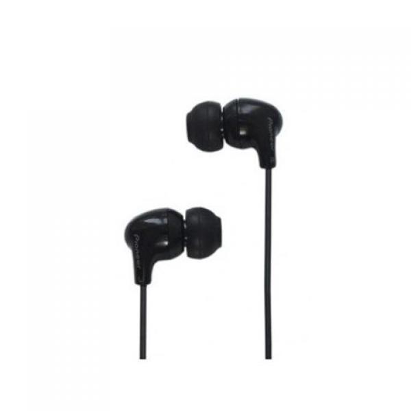Pioneer slušalice SE-CL501T-K crna