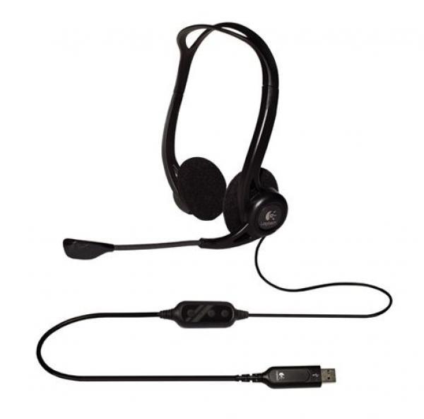 Slušalice Logitech PC 960 Stereo USB OEM