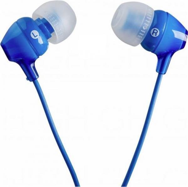 SONY slušalice MDR-EX15LPLI blue