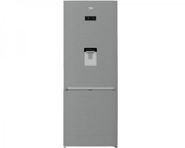 BEKO RCNE 520 E20 DZX frižider