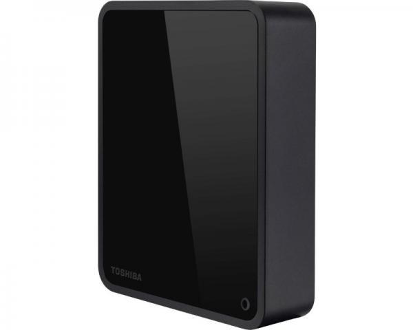 TOSHIBA Canvio Desk 4TB 3.5 USB 3.0 crni eksterni hard disk HDWC340EK3JA
