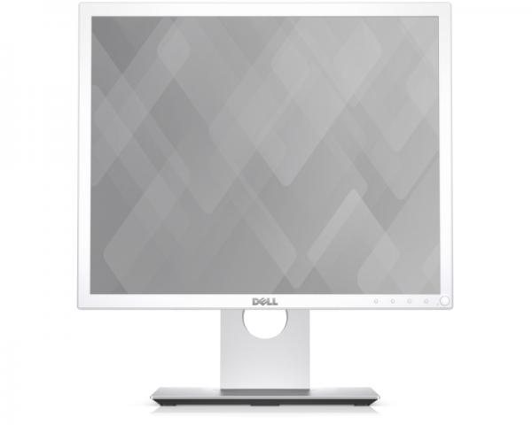 DELL 19 P1917SWh Professional IPS LED beli monitor