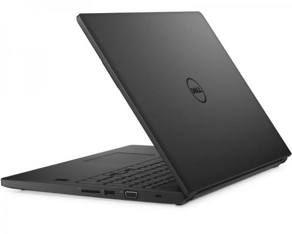 DELL Latitude 3570 15.6 Intel Core i3-6100U 2.3GHz 4GB 500GB 4-cell Ubuntu 3yr NBD