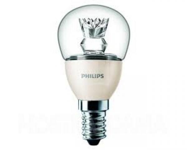PHILIPS P45 dimabilna 4-25W E14 bistra LED sijalica (159902)