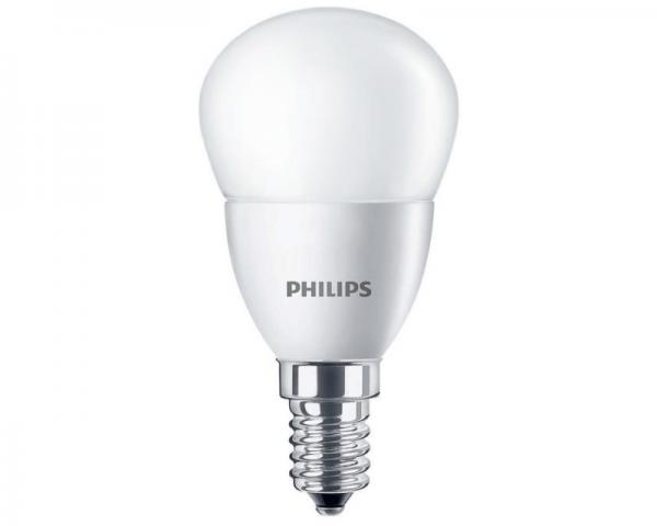 PHILIPS P45 5.5-40W E14 mat LED sijalica (159905)