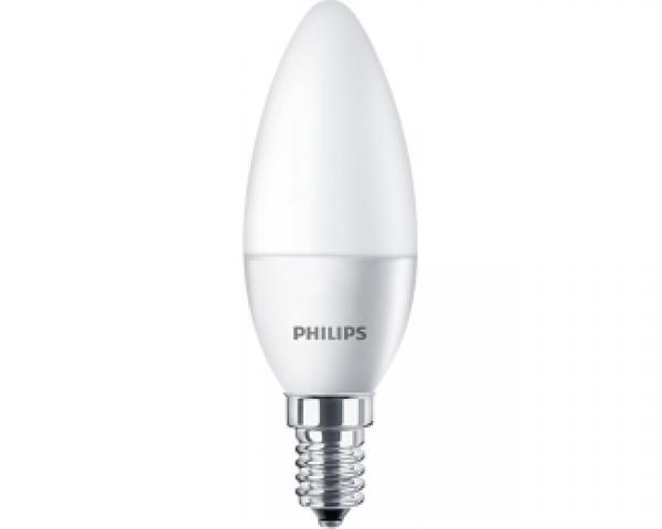 PHILIPS B35 5.5-40W E14 mat LED sijalica (15924)
