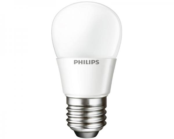 PHILIPS P45 5.5-40W E27 mat LED sijalica (1599041)
