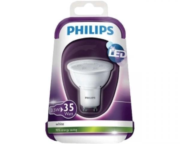 PHILIPS_ GU10 35W 3000K LED sijalica (159913)