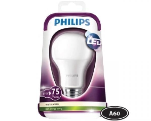 PHILIPS A60 75W 2700K E27 LED sijalica (15927)
