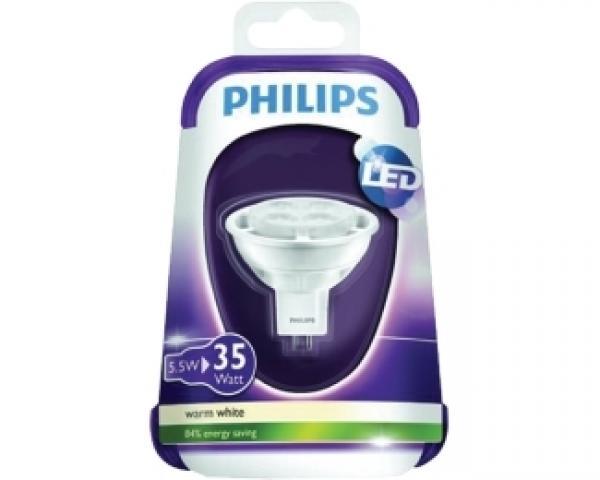 PHILIPS GU5.3 35W 2700K LED sijalica (16122)