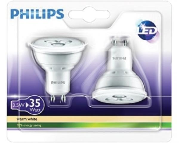 PHILIPS GU10 35W 2700K LED sijalica (159913B2)