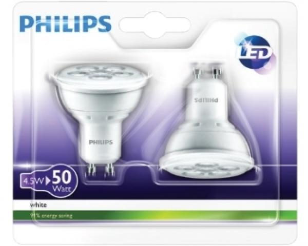 PHILIPS_ GU10 50W 2700K LED sijalica (1599131B2)