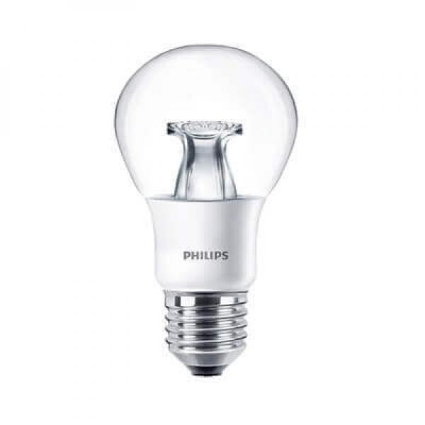 PHILIPS A60 dimabilna 6-40W E27 bistra LED sijalica (159301)
