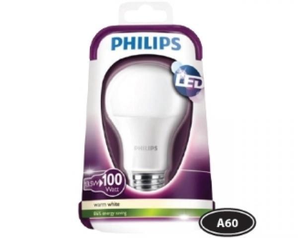 PHILIPS A60 100W 2700K E27 LED sijalica (15928)
