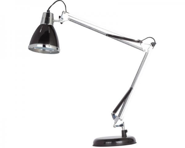 ELIT+ EL7930 40W E27 lampa crna