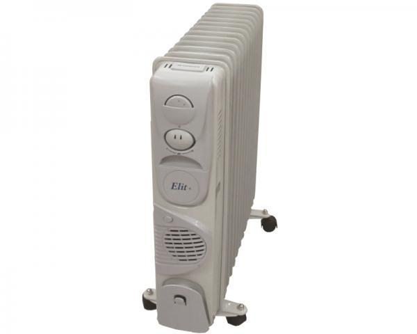 ELIT+ ELV485 uljni radijator
