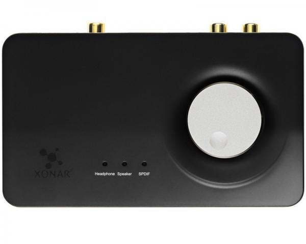 ASUS Xonar U7 USB 7.1 zvučna karta