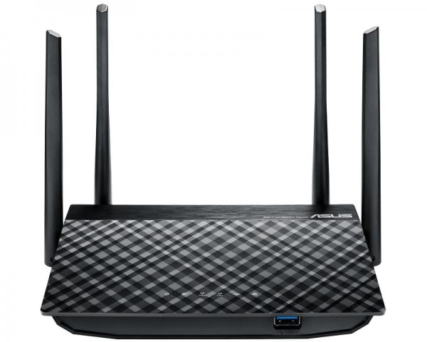 ASUS RT-AC58U Wireless AC1300 Dual Band Gigabit ruter