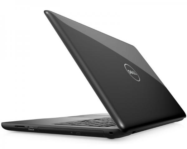DELL Inspiron 15 (5567) 15.6 Intel Core i5-7200U 2.5GHz (3.1GHz) 8GB 1TB Radeon R7 M445 2GB 3-cell ODD crni Ubuntu 5Y5B