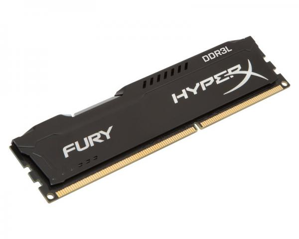 KINGSTON DIMM DDR3 8GB 1866MHz HX318LC11FB/8 HyperX Fury Black