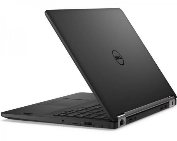 DELL Latitude E7470 14 FHD Intel Core i7-6600U 2.6GHz (3.4GHz) 8GB 256GB SSD 4-cell Ubuntu 3yr NBD