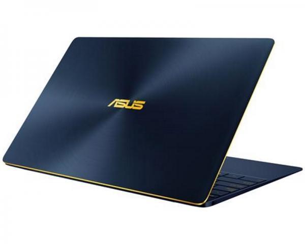 ASUS ZenBook 3 UX390UA-GS048R 12.5 FHD Intel Core i7-7500U 2.7GHz (3.5GHz) 16GB 512GB SSD Windows 10 Pro 64bit plavi + futrola