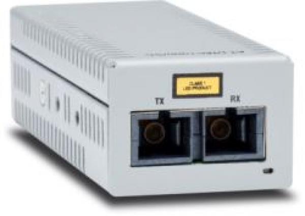 NET AT Media Converter AT-DMC1000SC