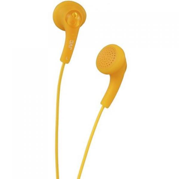 Slušalice JVC HA-F150-D-E, oranž