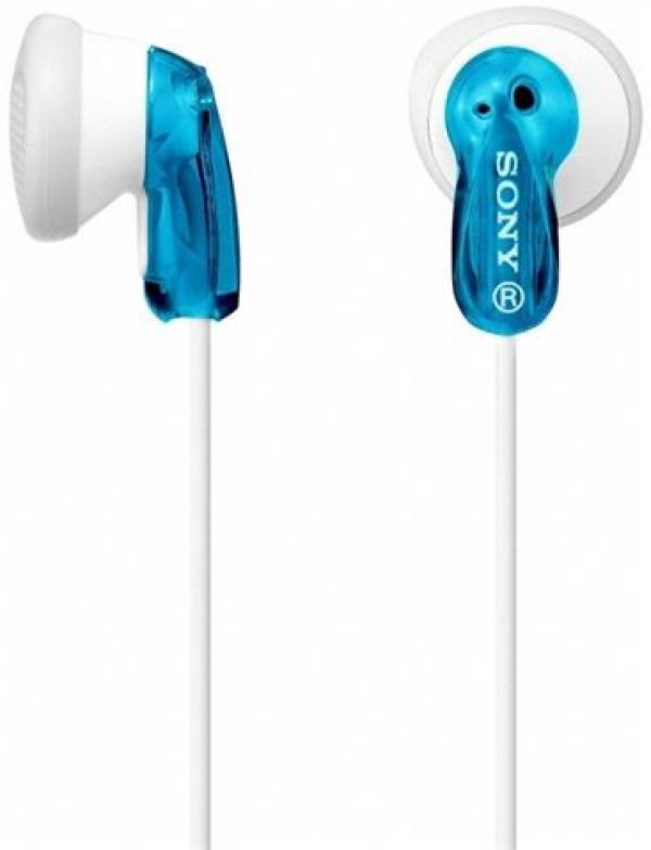 SONY slušalice MDR-E9LPL blue