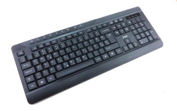 TAST. MS HARMONY Bežična tastatura