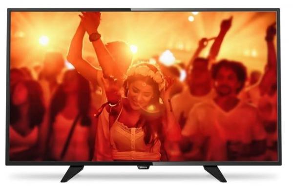 PHILIPS LED TV 32PHT410112 HD Ready, DVB-T2, HDMI, USB