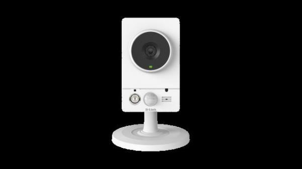 D-Link IP mrežna kamera za video nadzor DCS-4201