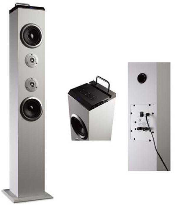 ZVUČNICI GIGATECH BT-700 Bluetooth