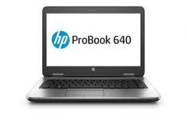 HP ProBook 640 G2 i3-6100U/14HD/4GB/500GB/HD 520/DVDRW/Win 7 Pro/Win 10 Pro (V1A92EA)