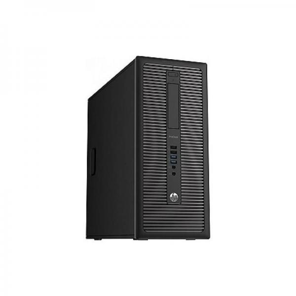HP ProDesk 600 G2 SFF/ i3-6100/4GB/128GB SSD/Intel HD 530/DVDRW/Win 7 Pro/Win 10 Pro/3Y (V6K38EA)